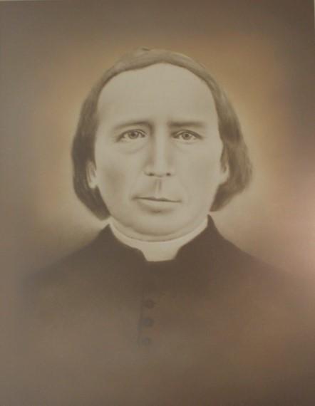 Fr. John Otto Bredeick