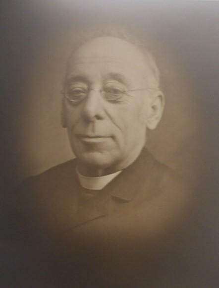 Fr. Aloysius Hoeffel