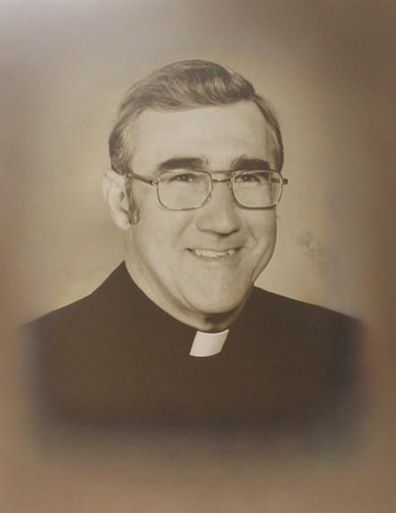 Fr. Arthur Badger