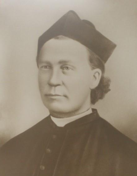 Fr. Francis Westerholt