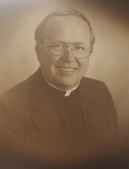 Fr. James Peiffer
