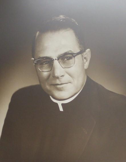 Fr. Joseph I. Schill