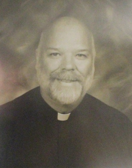 Fr. Melvin Verhoff