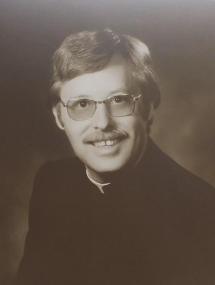 Fr. Robert Sidner
