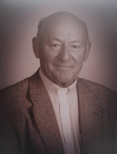 Fr. Thomas Gorman