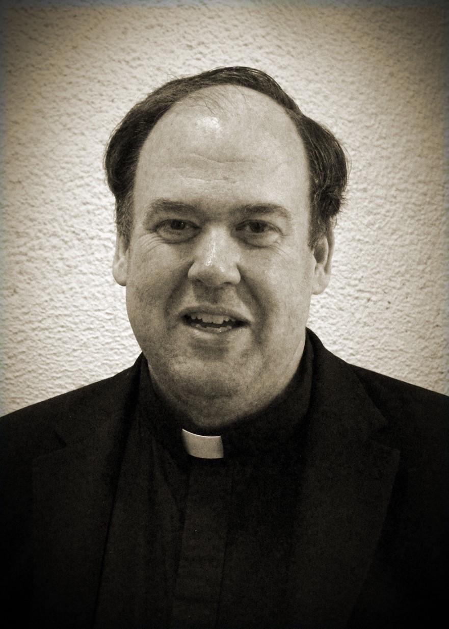 Fr. Dennis Walsh