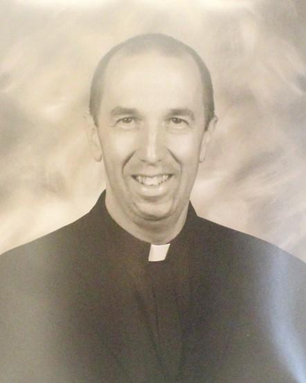Fr. David Reinhart