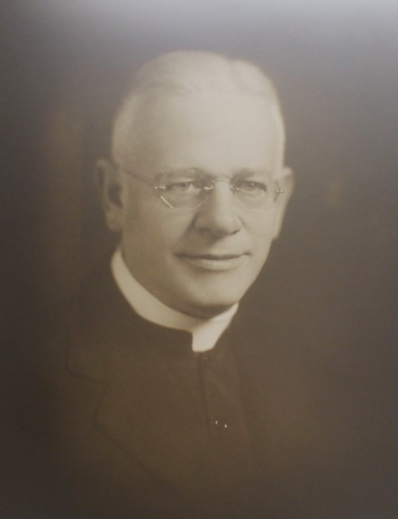 Fr. John L. Sassen, Ph.D.