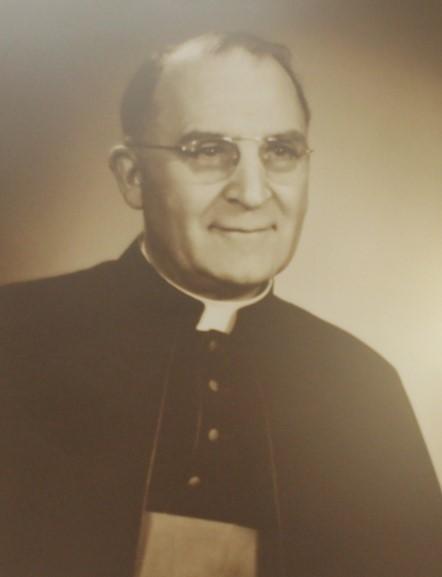 Msgr. Carl F. Reineck
