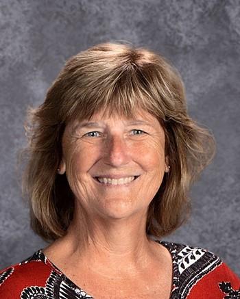 Mrs. Kim Honigford