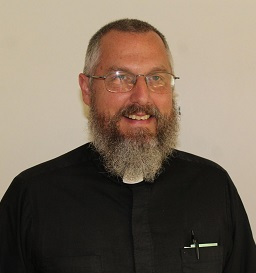 Fr. Doug Taylor